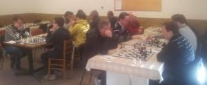 Campionato Provinciale 2014 Sala 1