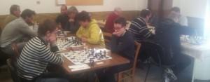 Campionato Provinciale 2014 Sala 2